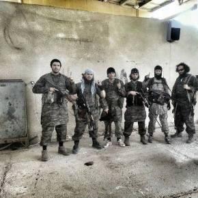EUROPOL concerned about returning ISIS fighters inBalkans