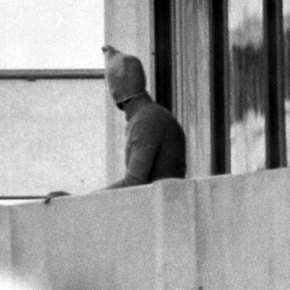 Munich Massacre Files Reveal Neo-Nazis helped Arab 'Palestinian' Terrorists