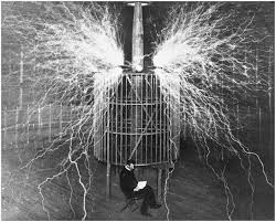 Nikola Tesla | The Brilliant Serbian Inventor, Immigrant to U.S. who Illuminated the World…and got cheated  by Edison and Marconi in the process