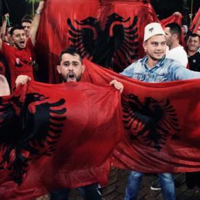 Many Albanian Asylum Seekers in UK Lied About Fleeing KosovoWar