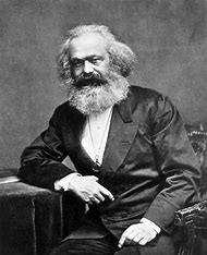 "Karl Marx explains Islamic doctrine of supremacy and ""permanent hostility"" 