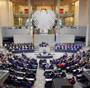 German party in Bundestag announces support for withdrawal of Kosovo recognition