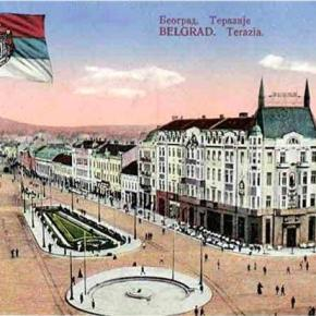 Kingdom of Serbia was the first country after United Kingdom to officially support the creation of Jewish state