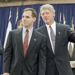Bill Clinton obstructed investigation into Iranian Terrorism says former FBI Director Louis Freeh