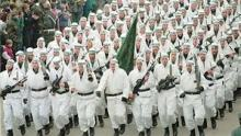 Bosnia Army ready for Jihad