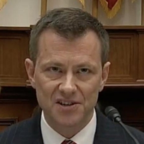 MUST READ: Anti-Trump FBI operative Peter Strzok raised in Iran, worked as Obama and Fmr. CIA Director Brennans' Envoy to Tehran | Tore Lindeman, Big League Politics