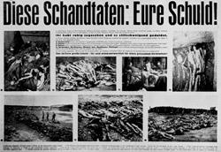 The Nuremberg Trials were the biggest farce of modern history. |DISPROPAGANDA