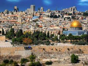 'Indigenous Palestinian People' — A Media Driven Fiction | William Dorich,Britic