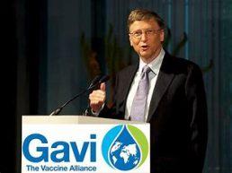 Gates Bill Gavi
