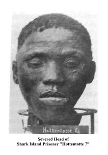 Kaisers Death Camps Ericksen_Hottentotte_7_Shark_Island_p._142