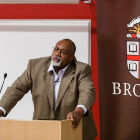 I MUST OBJECT – A rebuttal to Brown University's letter on racism in the United States | Professor Glenn C. Loury, Brown University