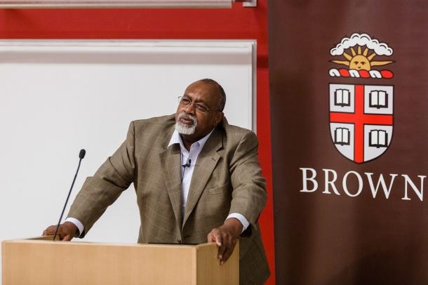Loury Glenn Brown University