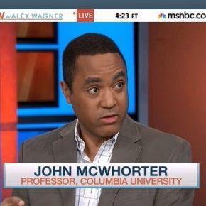 Is the new anti-racism movement a religion? | Professor John McWhorton, Columbia University(Video)