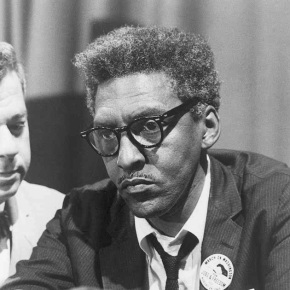 MUST READ: The Remarkable Zionism of Black Civil Rights Leaders Rosa Parks and Bayard Rustin