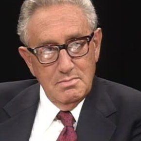 "Henry Kissinger: Serbs ""for 600 years, they have fought not to be dominated by Muslims"" (Video)"