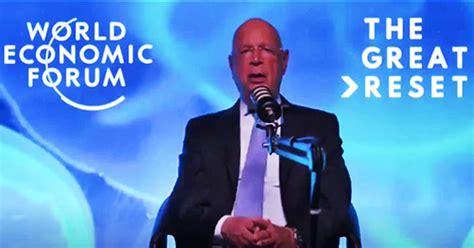 The Great Reset - World economic forum