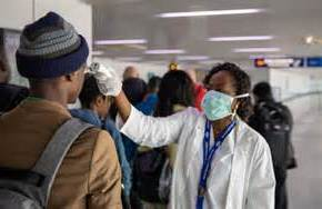 South Africa Authorities criminalizing Ivermectin use to treat COVID-19 patients, prioritizingvaccine