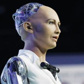 Sophia robot maker plans mass rollout —  thousands of humanoid robots to replace workers in health and education