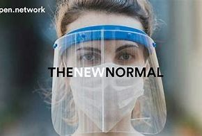 """""""The New Normal"""" 