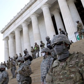 The Military Industrial Complex's SilentCoup
