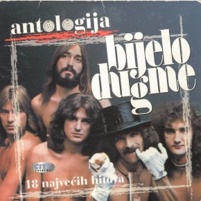The beautiful PEACE Joe Biden helped to destroy in Yugoslavia — Bijelo Dugme – Lipe cvatu – (LIVE) – (1987)