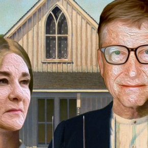 Bill Gates and Neo-Feudalism: A Closer Look at Farmer Bill | Robert F. Kennedy, Jr.