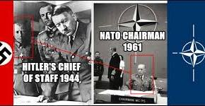 Meet some of the German Nazi War Criminals who came to lead NATO