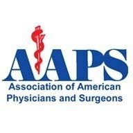 ***Joe Biden's COVID Shot Home Visits Unconstitutional and Unethical *** ASSOCIATION OF AMERICAN PHYSICIANS ANDSURGEONS