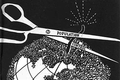 eugenics - pop control graphic planet