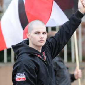 Neo-Nazis aligned with German-Muslims of Syrian, Lebanese origin v Israel  –  an old allianceresurfaces