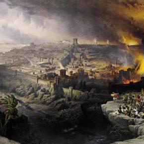 The Siege of Jerusalem (70 AD) – The Great Jewish Revolt [FULLDOCUMENTARY]
