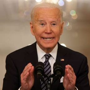 """Biden's vaccine """"Strike Force"""" plan stinks ofdesperation"""