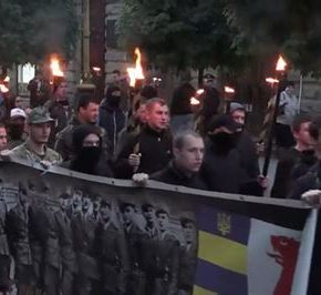America's Collusion With Neo-Nazis – Neo-fascists play an important official or tolerated role in US-backedUkraine.