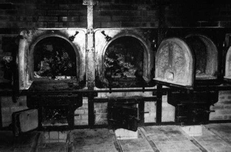 crematoriums - holocaust