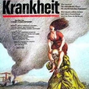 """MUST WATCH TRAILER – The Hamburg Syndrome English Subtitles Die Hamburger Krankheit Englisch Transkription  (1979)  ***""""Society's values are falling. Justice is down. The healthy are now thesick!""""***"""