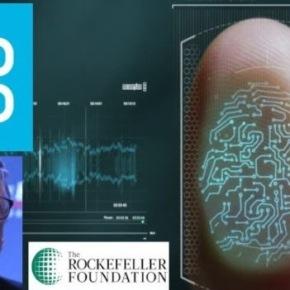 "DIGITAL HELL part 3 – Biometrics Driven AI ""a permanent record just foryou"""