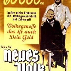 In the Name of Public Health — Nazi RacialHygiene