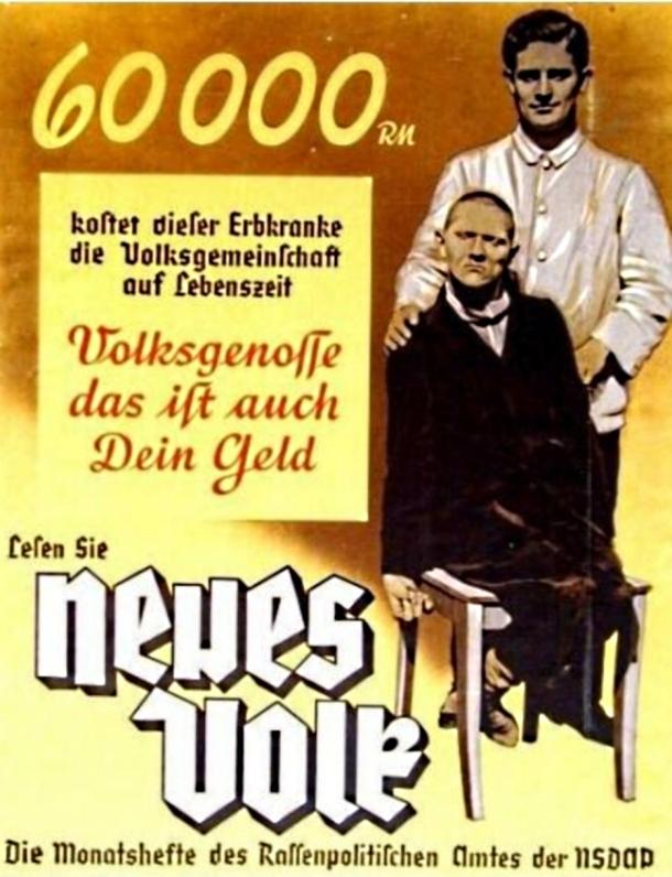 Germany Eugenics - Doctors