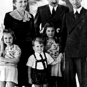 ULTRA WEALTHY German NAZI Family awarded UK contract for DIGITAL VACCINE PASSPORTS  – Meet the Quandts, owners of ENTRUST (during WWII, this family ran their own, private concentration camp, supplying slave labor to their battery factory)VIDEOS