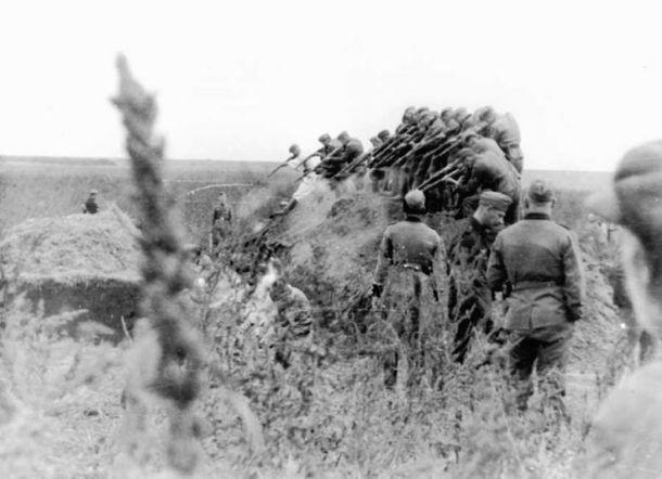 Holocaust Execution - Babi yar