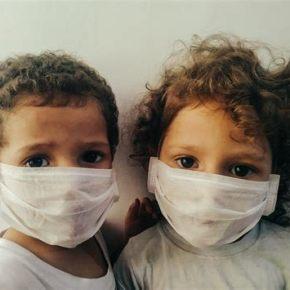 Masking Children: Tragic, Unscientific, andDamaging