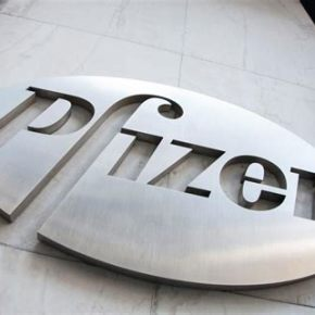 Pfizer's Corporate RapSheet