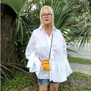Florida woman dies of prion brain disease after taking Pfizer COVID-19 vaccine ***she developed Creutzfeldt-Jakob Disease(CJD)***