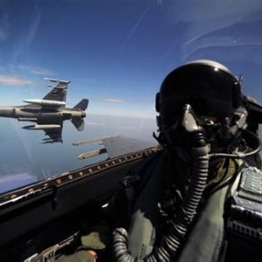 Army flight surgeon says pilots risk 'sudden cardiac death' from COVID vaccine sideeffect