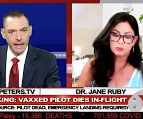 DELTA PILOT DIES IN-FLIGHT AFTER COVID INJECTION, SAYS DELTA SOURCE – EMERGENCY LANDINGREQUIRED