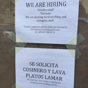 Hiring Manager: 'I Can't Find Employees!' Likely explanation, beyond… bullsh-t mandates: They'reDEAD.