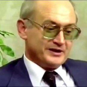 Ideological Subversion – Yuri Bezmenov (former KGB) explains the process –WATCH